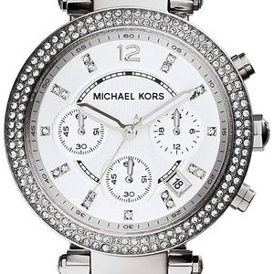 Used Michael Kors Women's Stainless Steel Watch